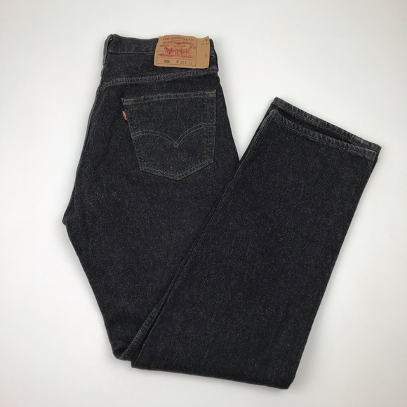 Levi's Other - Vintage Levi's 501 High Waist wedgie fit Jeans USA